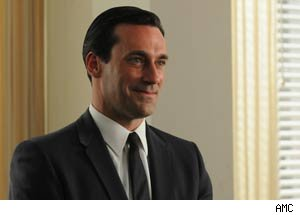 'Mad Men' Season 5 Starts Shooting August 8 (Thank Goodness)