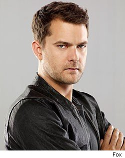 Fringe, Joshua Jackson