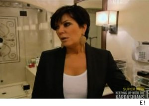 Kris Jenner, 'Keeping Up with the Kardashians'
