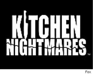 'Kitchen Nightmares' logo