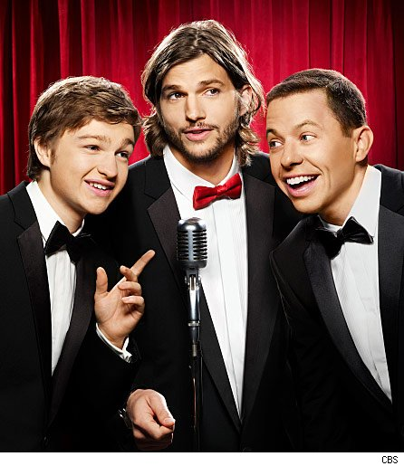 Two and a Half Men Cast