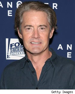 kyle maclachlan getty 250 ... Sex in Video Games. Seemingly indefatigable group's spokesperson calls ...
