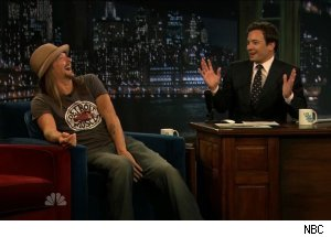 Kid Rock, 'Late Night with Jimmy Fallon'