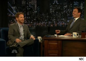 Seth Green, 'Late Night with Jimmy Fallon'