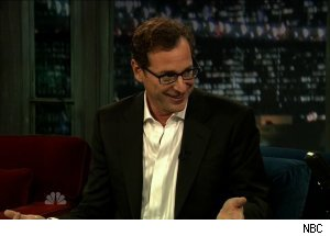 Bob Saget, 'Late Night with Jimmy Fallon'