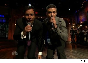 Justin Timberlake, 'Late Night with Jimmy Fallon'