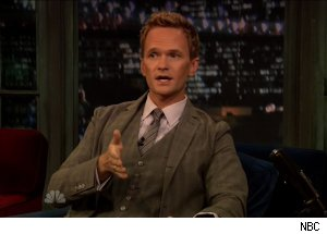 Neil Patrick Harris, 'Late Night with Jimmy Fallon'