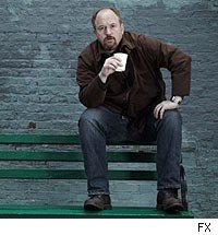 Louis CK, 'Louie'