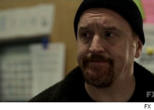 Louis C.K., 'Louie'