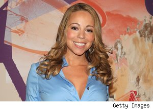 Mariah Carey, TRL