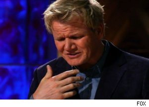 Gordon Ramsay, 'MasterChef'