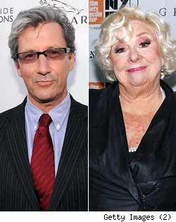 Charles Shaughnessy, Renee Taylor
