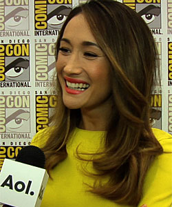 Maggie Q, 'Nikita'