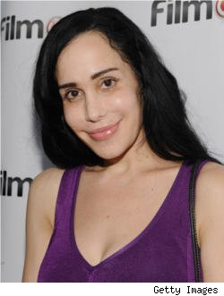 Nadya Suleman
