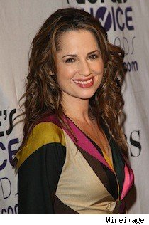 Paula Marshall to Work Her Magic on 'Once Upon a Time'