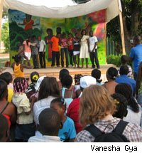 The Art Creation Foundation for Children's Play