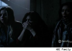 'Pretty Little Liars' - 'Blind Dates'