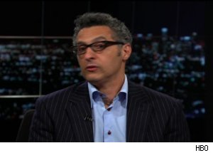 John Turturro, 'Real Time with Bill Maher'