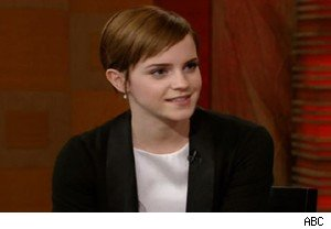 Emma Watson talks about her post 'Harry Potter' career on 'Live With Regis and Kelly'