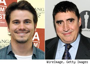 Jason Ritter, Alfred Molina