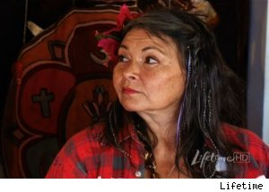 Roseanne Barr, 'Roseanne's Nuts'