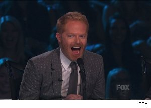 Jesse Tyler Ferguson, 'So You Think You Can Dance'