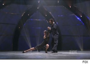 Caitlynn & Pasha, 'So You Think You Can Dance'