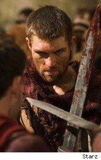 'Spartacus' Creator Talks About the 'Epic' New Season and the Trailer for 'Vengeance'