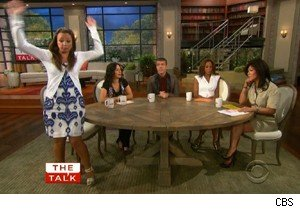 Reactions to the Casey Anthony 'not guilty' verdict on 'The Talk'
