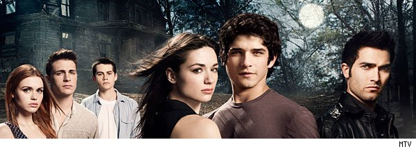 'Teen Wolf' Gets a Second Season on MTV