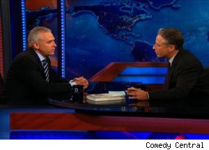 Scott Miller, 'The Daily Show with Jon Stewart'