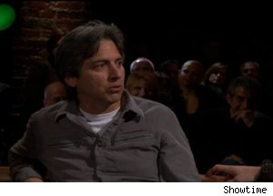 Ray Romano, 'The Green Room with Paul Provenza'