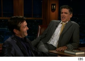 Thomas Lennon, 'The Late Late Show with Craig Ferguson'