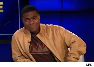 Tracy Morgan, 'The Marriage Ref'