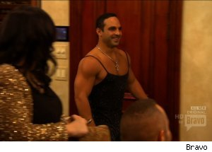 Joe Gorga, 'The Real Housewives of New Jersey'