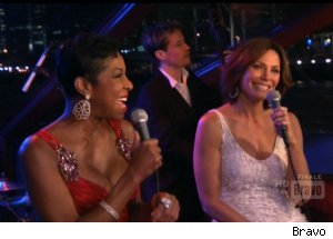 Natalie Cole, 'The Real Housewives of New York City'