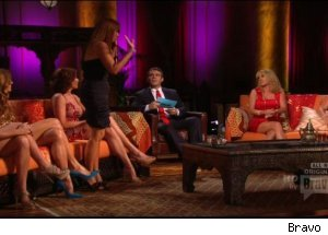 'The Real Housewives of New York City' reunion