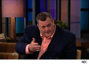 Billy Gardell, 'The Tonight Show with Jay Leno'