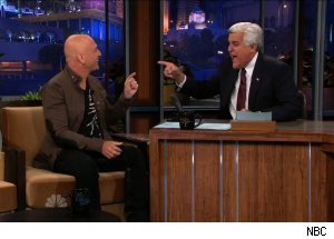 Howie Mandel, 'The Tonight Show with Jay Leno'