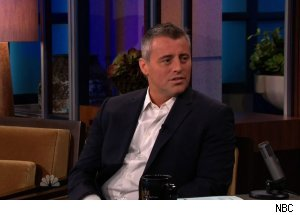 Matt LeBlanc, 'The Tonight Show'