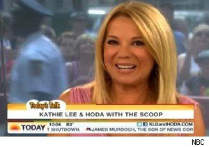 Kathie Lee Gifford talks about Cassidy's 'Blue Bloods' cameo on 'Today'