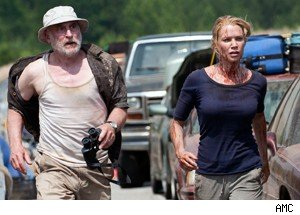 'The Walking Dead' Season 2 preview