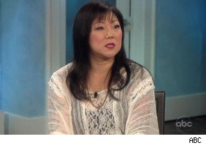 Margaret Cho discusses sexting on 'The View'