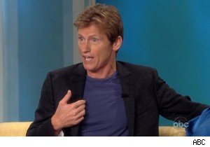Denis Leary wants some of Bethenny Frankel's Skinnygirl money on 'The View'