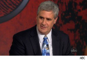 Casey Anthony prosecutor Jeff Ashton on 'The View'