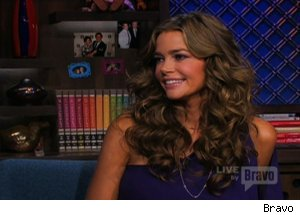 Denise Richards, 'Watch What Happens'
