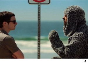 'Wilfred' - 'Trust'