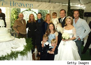 7th Heaven 150 episodes