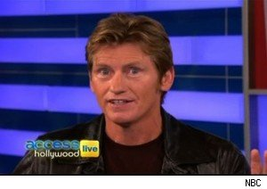 Denis Leary talks 'Rescue Me' and 'The Amazing Spider-Man' on 'Access Hollywood Live'