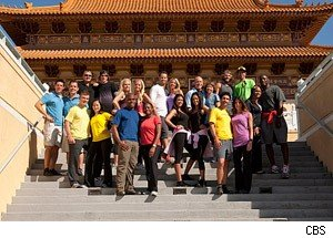 The Amazing Race Season 19